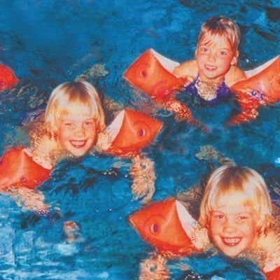 Schwimmscheibe f r erwachsene schwimmfl gel pinterest for Schwimmbecken hornbach