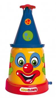 BIG Wasserspiel Aqua Clown Bild 1