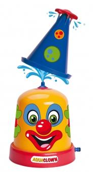 BIG Wasserspiel Aqua Clown Bild 2