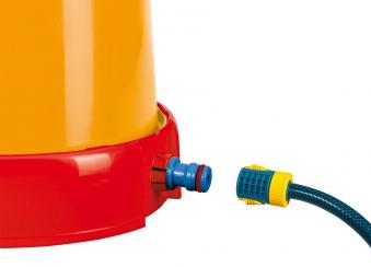 BIG Wasserspiel Aqua Clown Bild 3