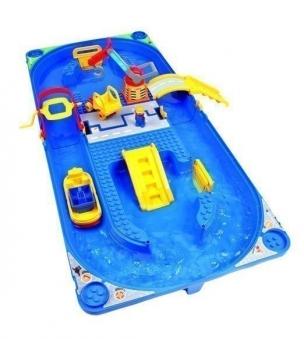 BIG Wasserspiel Waterplay Funland Bild 1