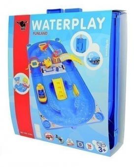 BIG Wasserspiel Waterplay Funland Bild 2