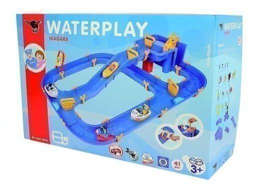 BIG Wasserspiel Waterplay Niagara Bild 2