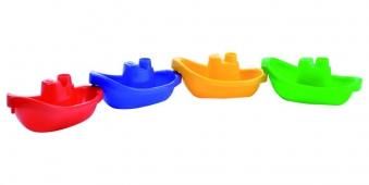 Mini Boot spielstabil 1 Stück Bild 2