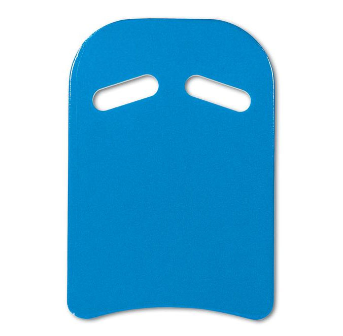 Schwimmbrett Kickboard Bild 1