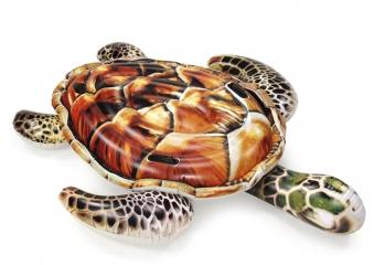 Schwimmtier / Wasserspielzeug Wehncke Schildkröte 175x148cm Bild 1