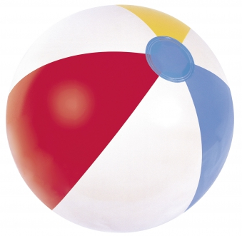 Wasserball / Strandball Bestway Beach Ball Retro Ø 51cm