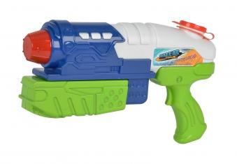 Wasserpistole / Wassergewehr Simba Waterzone Battle Blaster Bild 1