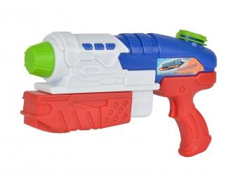 Wasserpistole / Wassergewehr Simba Waterzone Battle Blaster Bild 2