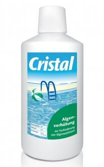 Wasserpflege Algenverhütung 1 Liter Bild 1