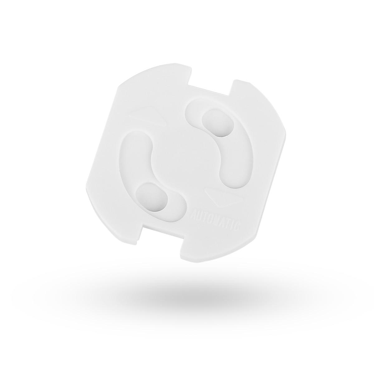 Steckdoseneinsatz / Steckdosenschutz CP330 flach 5 Stück Bild 1