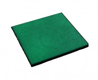 Karibu Akubi Fallschutzmatte 50x50cm grün 1 Stück Bild 1