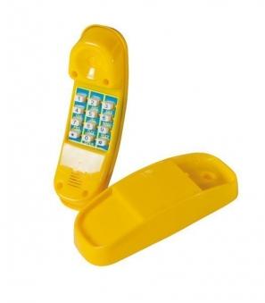 Karibu Akubi  Kinder - Telefon gelb Bild 1