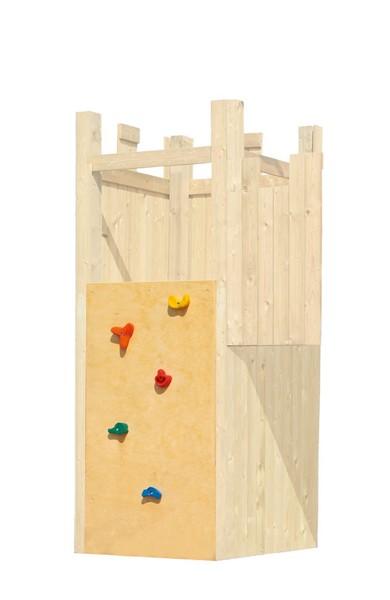 Karibu Akubi Klettersteine für Kletterwand Kinderspielsystem Bild 2