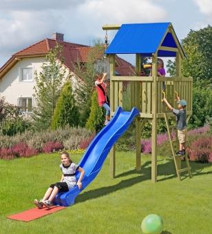 Spielanlage / Spielturm Little Chief Multi-Play Bild 1