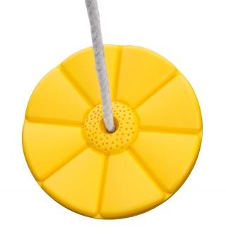 Tellerschaukel Multi-Play gelb Bild 3