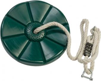 Tellerschaukel für Seilbahn para Ø 280 mm Bild 1