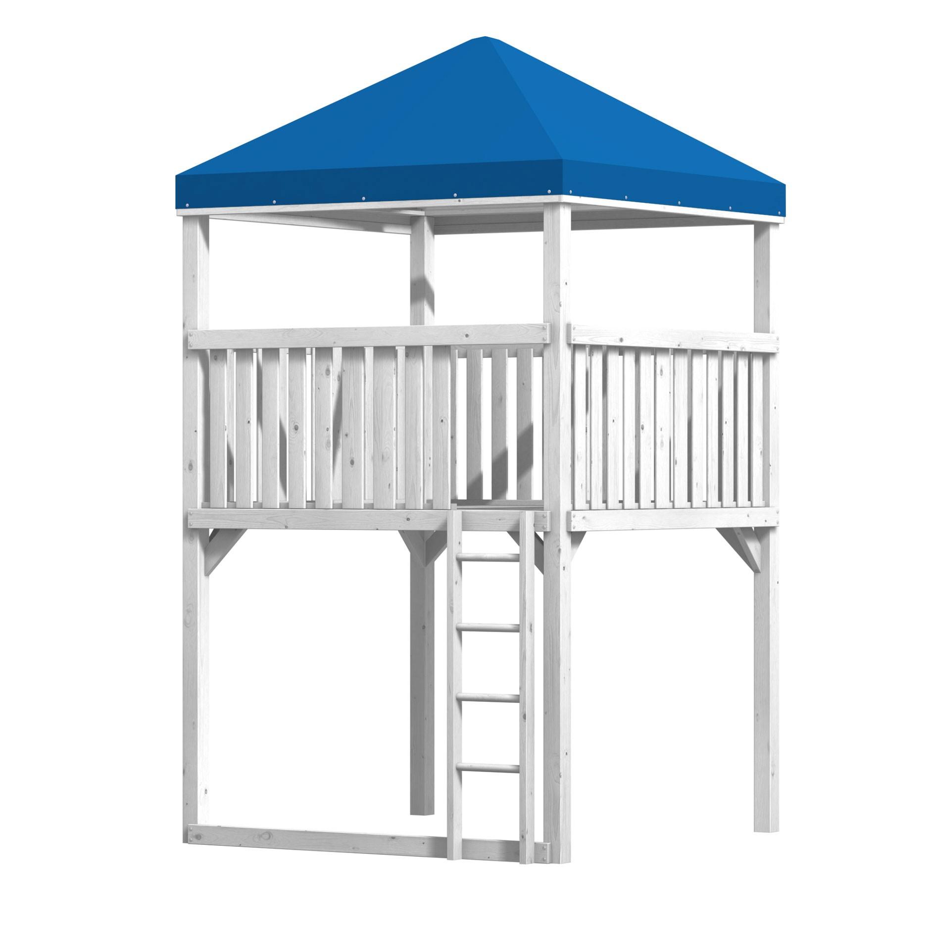 Dachplane für Winnetoo GIGA Spielturm - Ersatzteil Bild 1