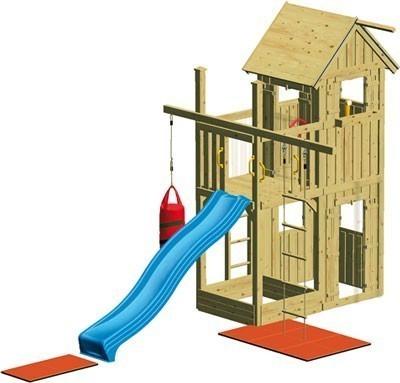Spielturm Winnetoo GP720 Bild 1