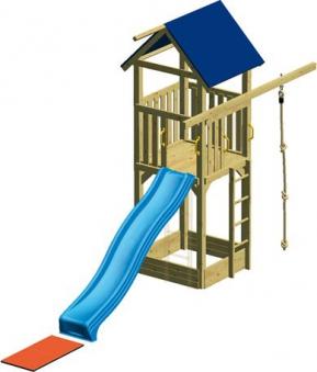 Spielturm Winnetoo GP814 Bild 2