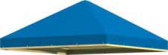 WINNETOO Dach mit Plane für GIGA-Turm (32) Bild 1
