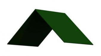 WINNETOO Dach für Spielturm Holz grün