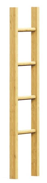 WINNETOO Holzleiter (10) Bild 1