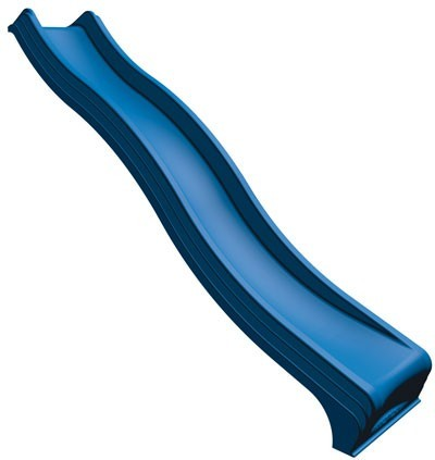WINNETOO Wellenrutsche 295cm blau (27) Bild 1