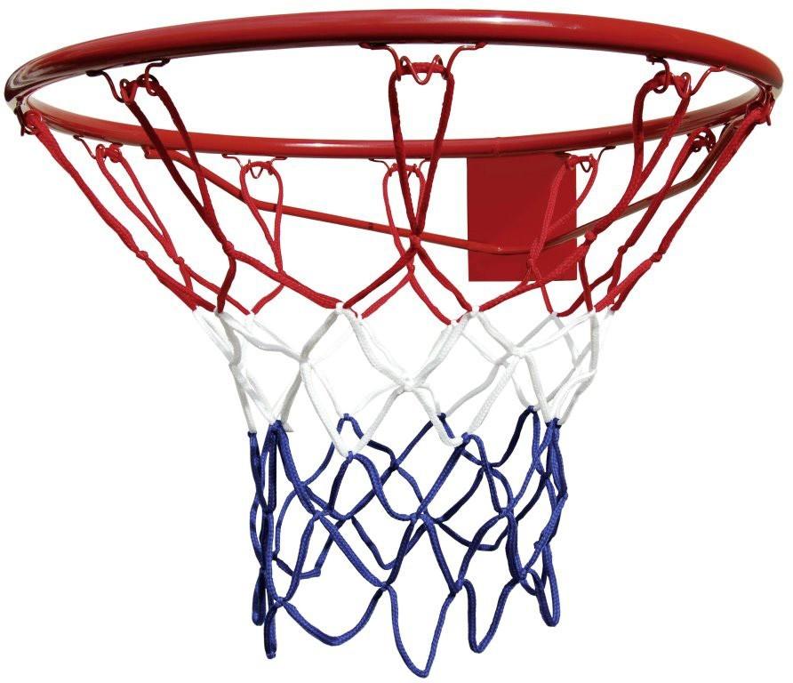 Basketball Korb mit Netz Ø45cm Bild 1