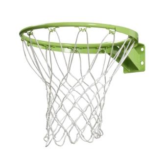 Basketballkorb EXIT Galaxy mit Netz Ø 45cm Bild 1