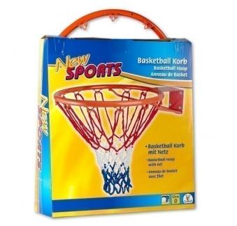 Basketballkorb mit Netz Ø50cm Bild 1