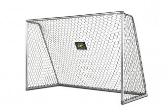 Fussballtor EXIT Scala Alumium 300x200x140cm Bild 1