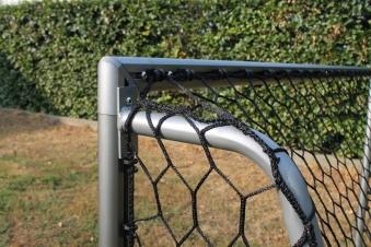Fussballtor EXIT Scala Alumium 300x200x140cm Bild 2