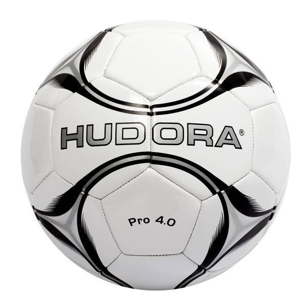 Hudora Fußball Pro 4.0 Soccer Bild 1