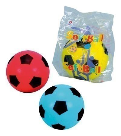 Softfußball Ø 20 cm Simba Bild 1