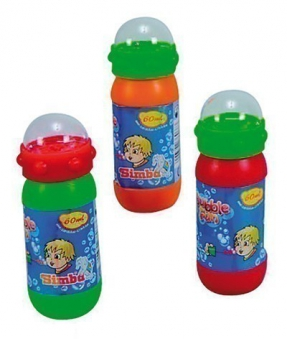 Bubble Fun Seifenblasen 60ml Simba Bild 1
