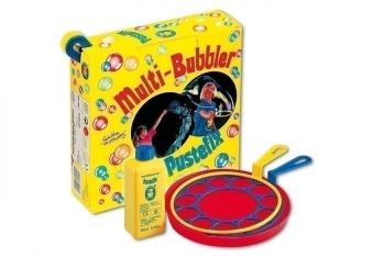 Pustefix Multi Bubbler Bild 1