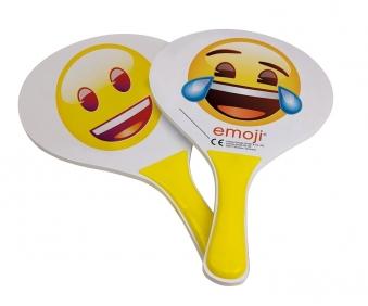 Emoji Beachball Set Happy People 16777 Bild 1
