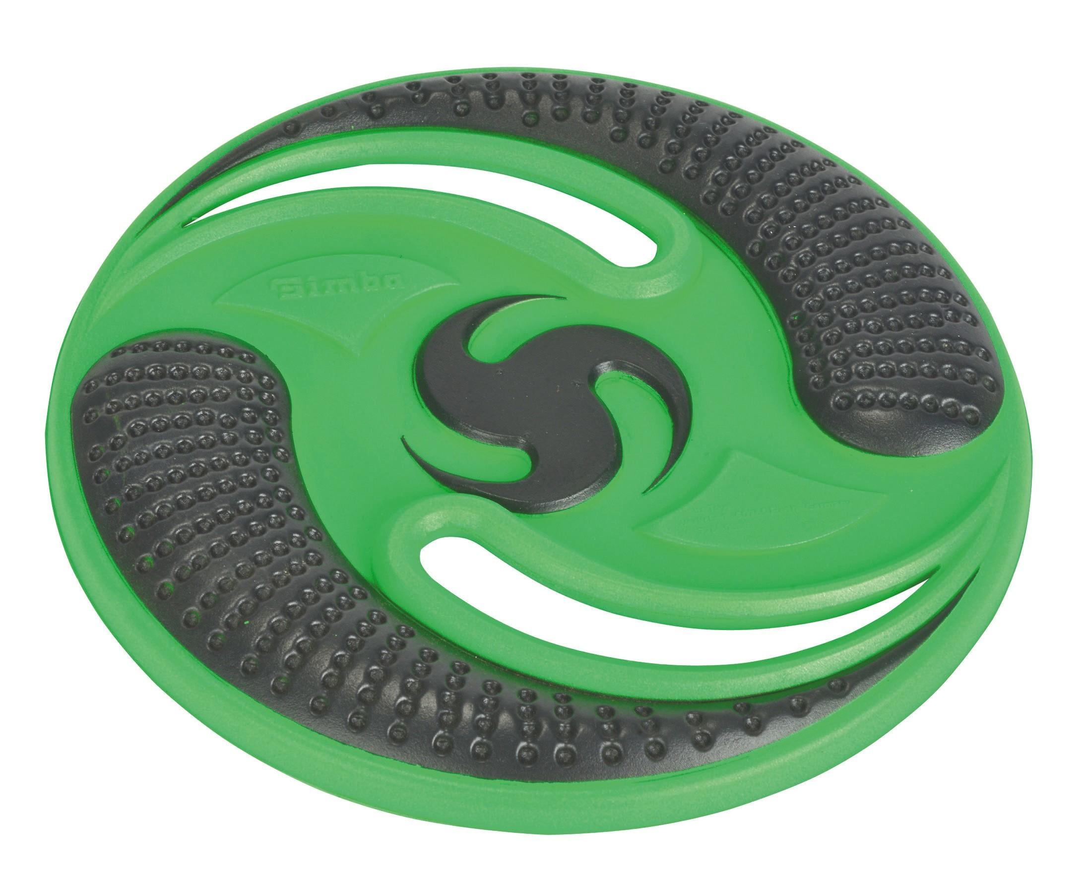 Frisbeescheibe Cyberdisc Soft Simba Bild 1