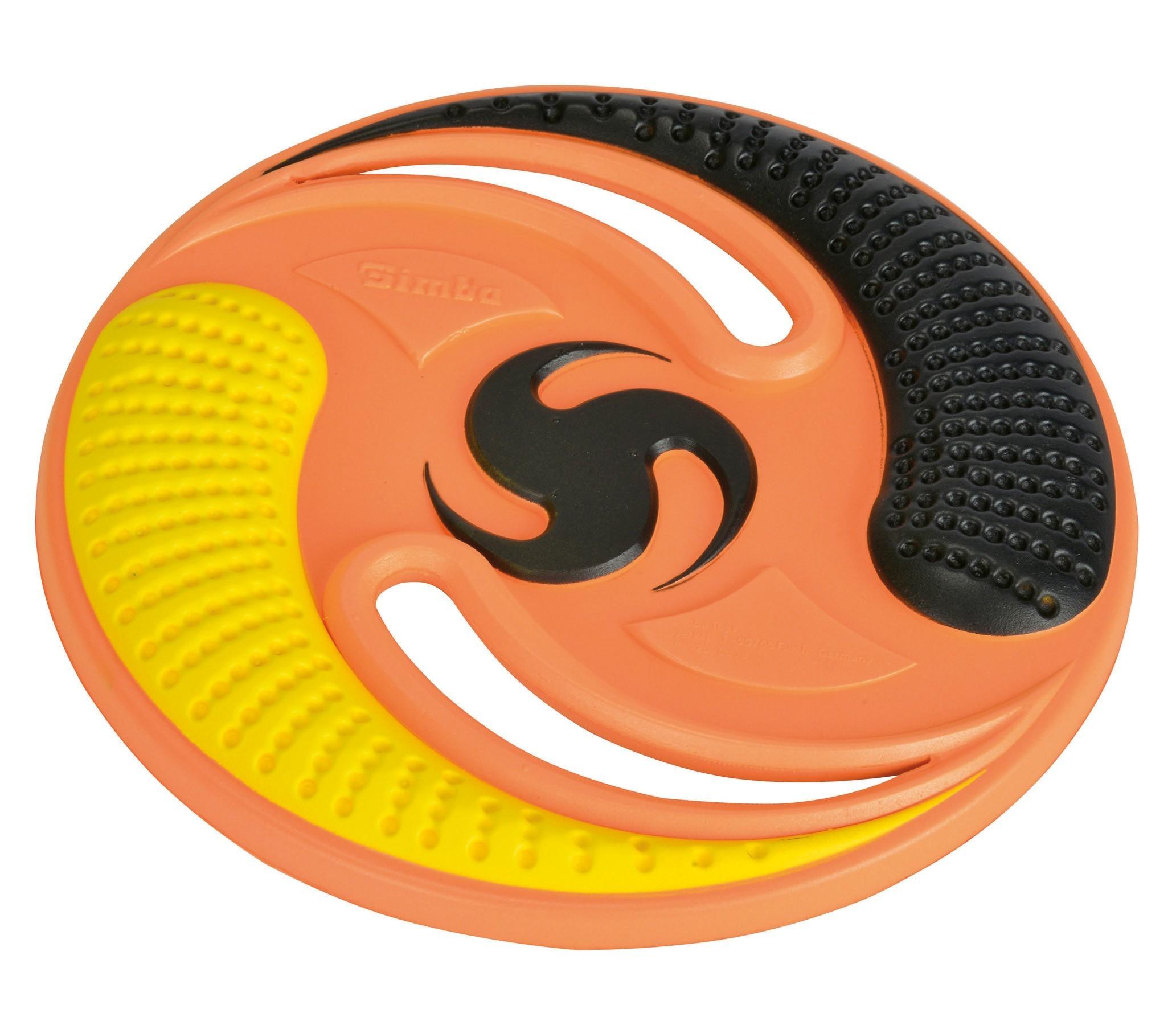 Frisbeescheibe Cyberdisc Soft Simba Bild 3