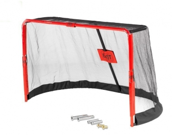 Hockeytor EXIT Sniper Goal 183x122x122cm Bild 1