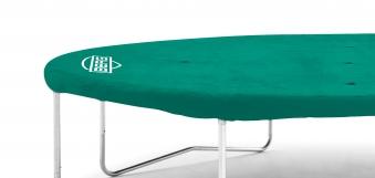 Abdeckplane Extra 470 für Grand Trampolin grün BERG toys Bild 1