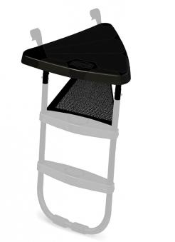 Leiterplattform für Trampolinleiter BERG toys