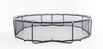 Rahmennetz Extra 380 für Trampolin BERG toys Bild 1