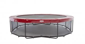Rahmennetz Extra 380 für Trampolin BERG toys Bild 4