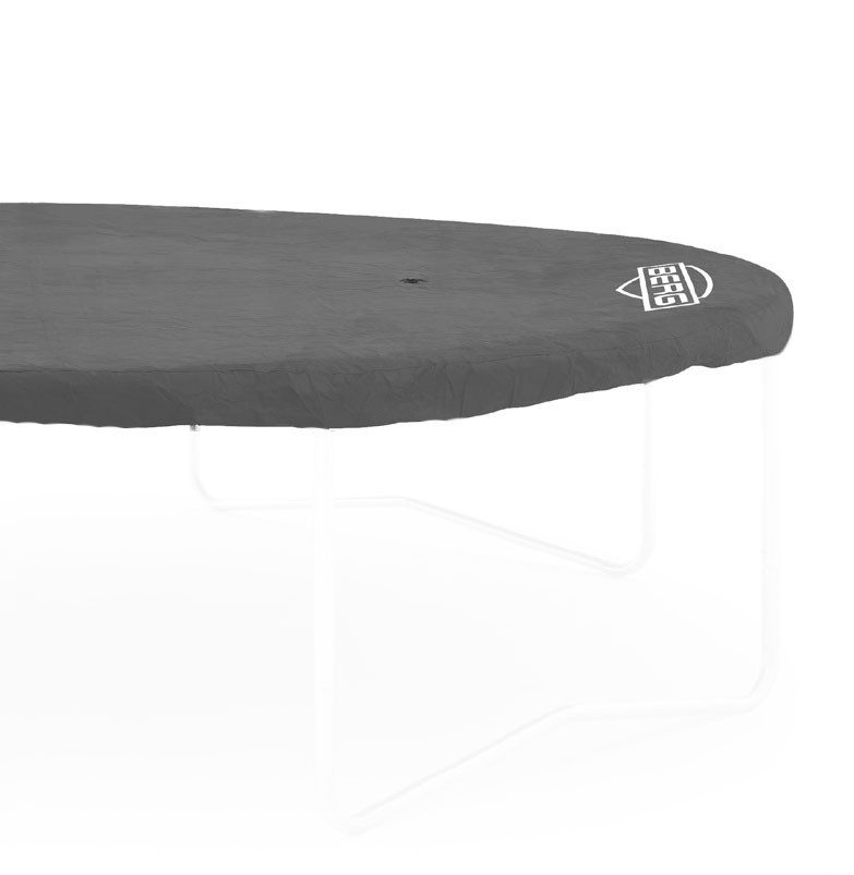 Schutzbezug Extra Ø380cm grau für Trampolin BERG toys Bild 1