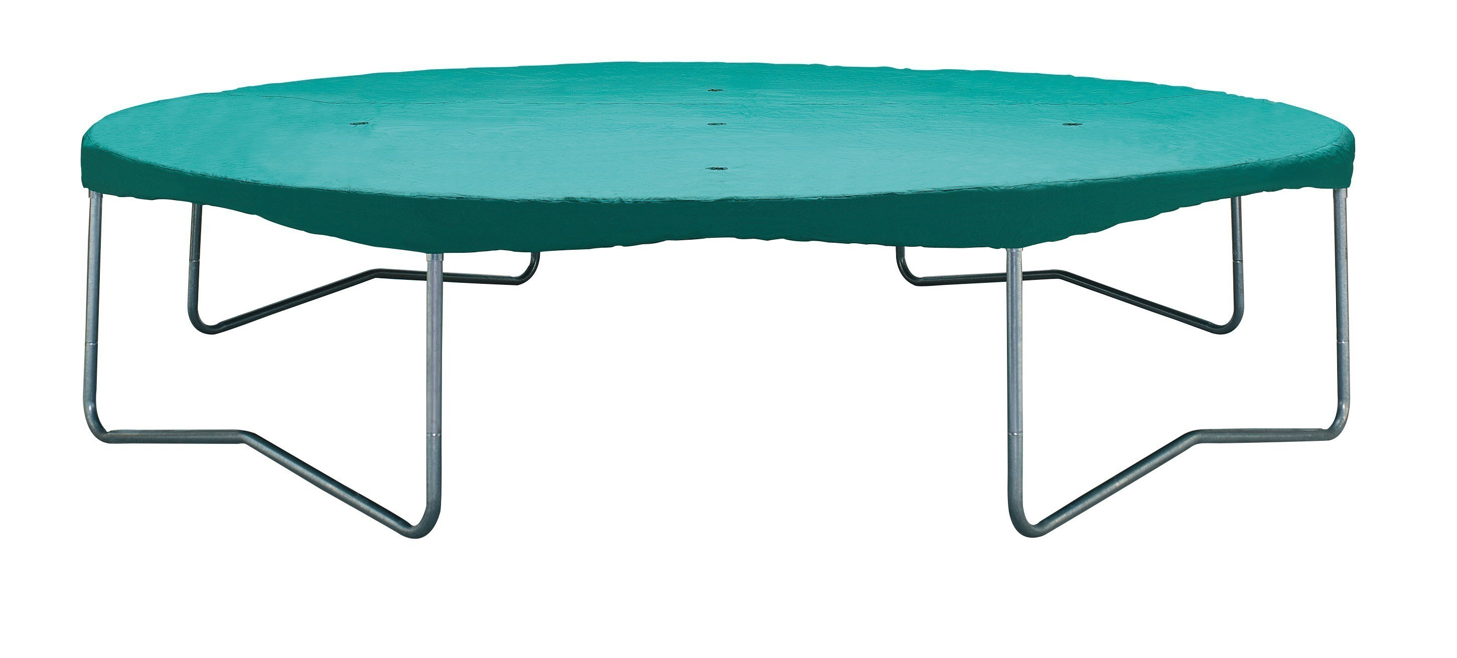 Schutzbezug Extra 330 grün für Trampolin BERG toys Bild 1