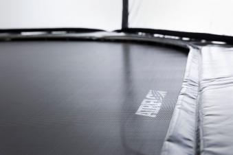 Trampolin Grand Elite InGround grau + Netz Deluxe Ø520cm BERG toys Bild 6