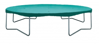 Schutzbezug Extra 330 grün für Trampolin BERG toys