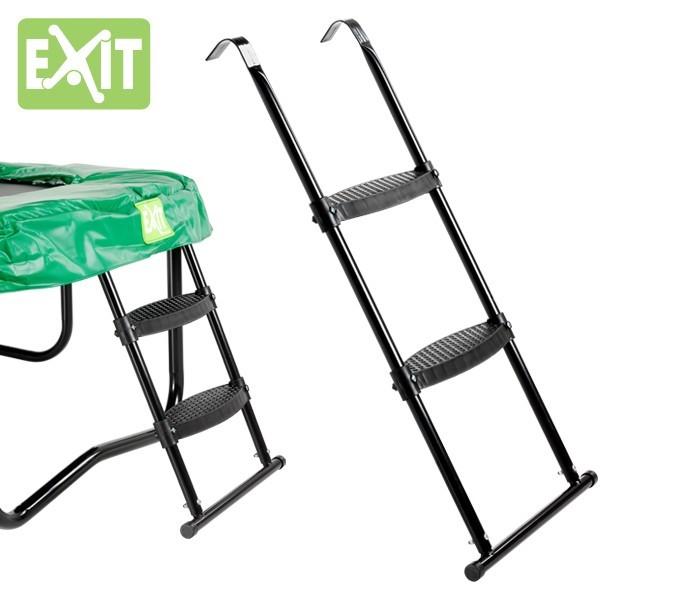 Leiter L für Trampolin EXIT ab Rahmenhöhe 85cm Bild 1